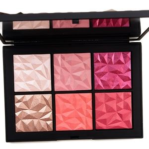 NARS Hot Tryst Cheek Palette (LE)